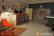 Mini hotel SPB (2)